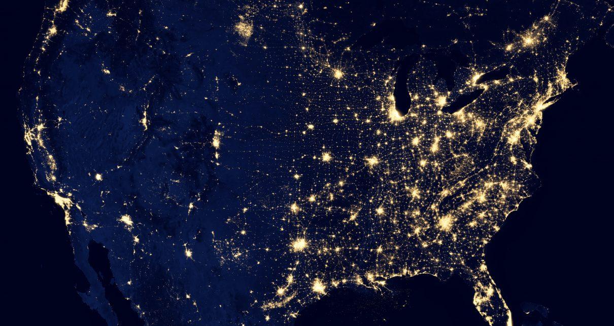 dünyanın uzaydan çekilmiş fotoğrafı